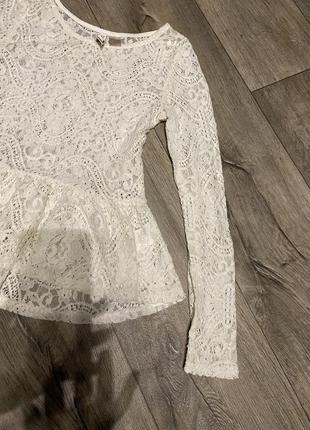 Блузка h&m3 фото