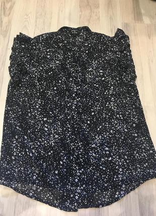 Легкая блузка ostin