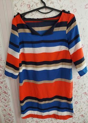 Легкое платье от tommy hilfiger