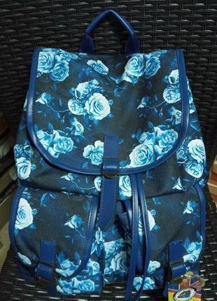 Рюкзак bagland стильний львів