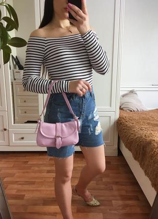 Милая трендовая сумочка