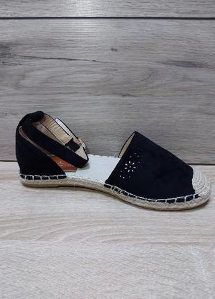 Босоножки плетенка 🌿 низкая платформа сланцы сандалии сабо3 фото