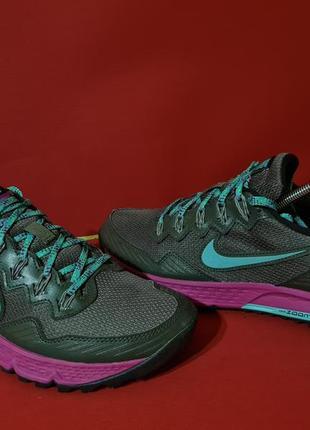 Nike gore-tex zoom wildhorse 3 для бега по бездорожью