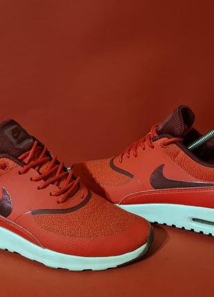 Nike air max thea  38р. 24см кроссовки
