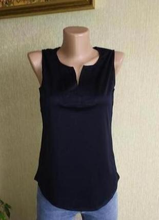 Фирменная блуза, топ ,р.34-36
