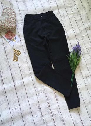 Идеальные брюки из легкого джинса
