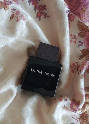 Encre noireот lalique,100мл, туалетная вода