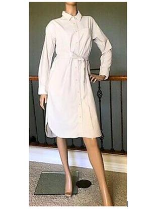 Платье вельветовое uniqlo новое с бирками