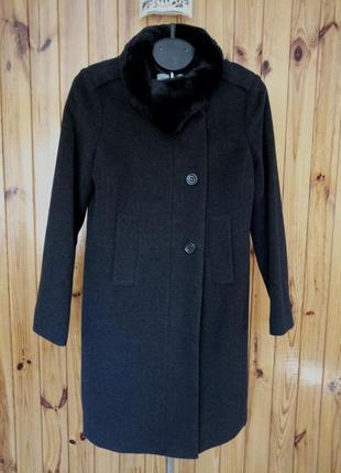 "Пальто в стиле ""military"""