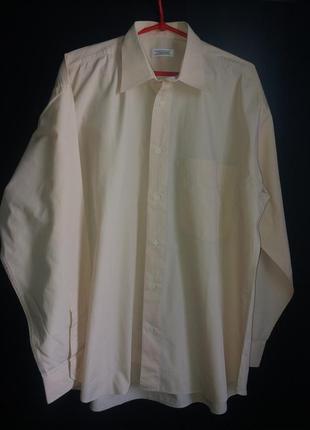 Шикарная рубашка elkhorn p.xl