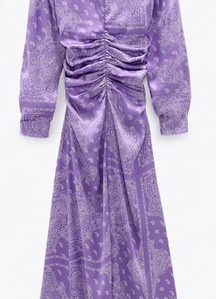 Гарна делікатна сукня від італійськоі🇮🇹🇮🇹🇮🇹🇮🇹zara