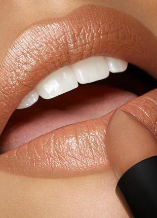 Кремовая помада kiko milano smart fusion lipstick 449