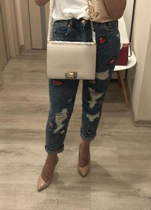 Шикарная сумка, клатч furla mimi оригинал