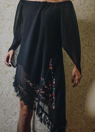 Платье - туника todayswoman