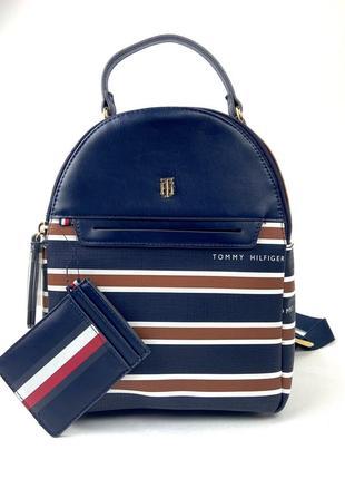 Рюкзак tommy hilfiger (💯оригинал🇺🇸)🤑 2100грн.🛒