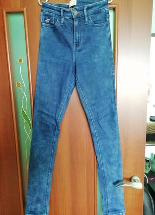 Продам классные джинсы