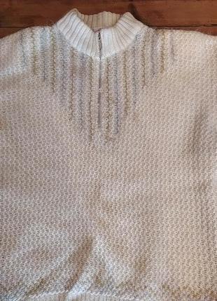 Пуловер джемпер, свитер италия