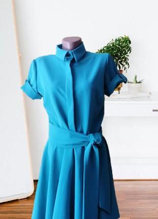 Плаття рубашка