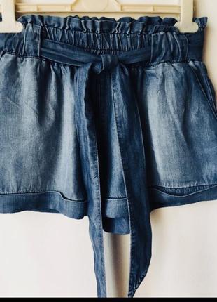 Стильные шорты pockie& sebastian