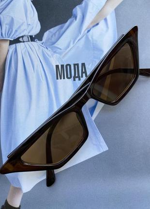 Сонцезахисні окуляри, хіт 2021