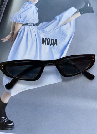 Сонцезахисні окуляри, кішка, сезон 2021