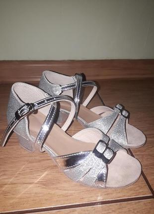 Туфли для бальных танцев/танцевальные туфли