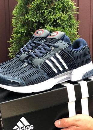 Adidas climacool, кроссовки мужские