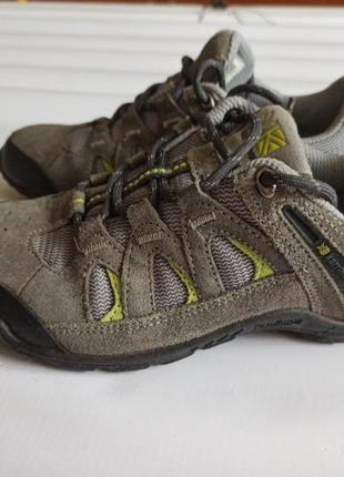 Трекинговые кроссовки karrimor