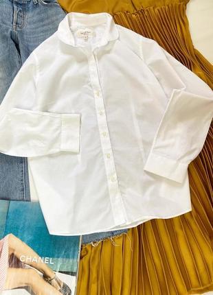 Рубашка база хлопок