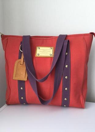 Louis vuitton vintage сумка шопер ❤️