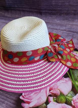Женская шляпка1 фото