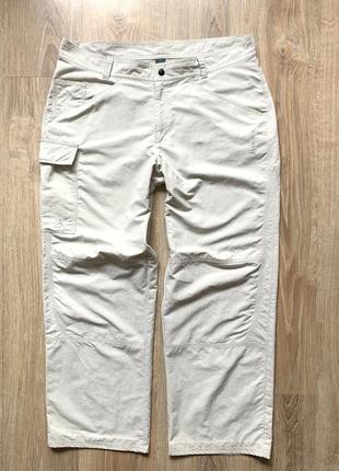 Мужские спортивные треккинговые штаны odlo