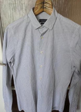 Рубашка на лето от zara mаn.