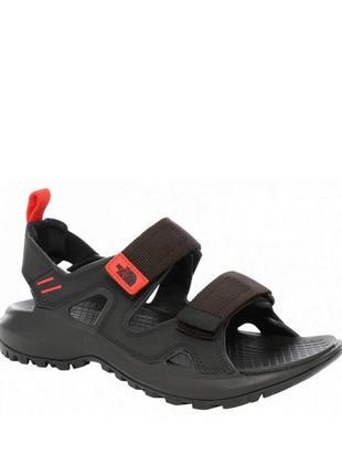 Оригінальні жіночі сандалі the north face hedgehog sandal iii (nf0a46bikt0)