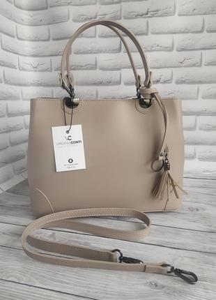 Сумка кожаная италия!сумка шкіряна італія!сумка из кожи !сумка vera pelle