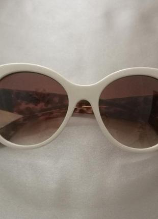 Итальянские очки ретро