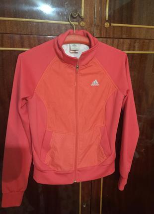 Спортивная кофта, олимпийка adidas