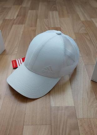Стильная кепка бейсболка унисекс коттон + сетка 56-58