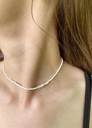 Стильный чокер / подвеска / ожерелье