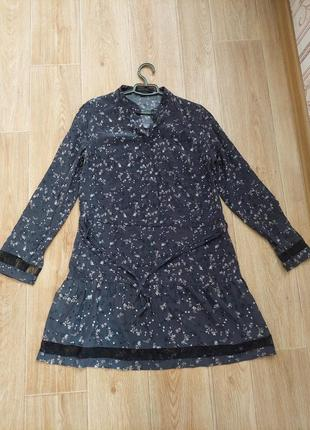 Платье р.10 allsaints