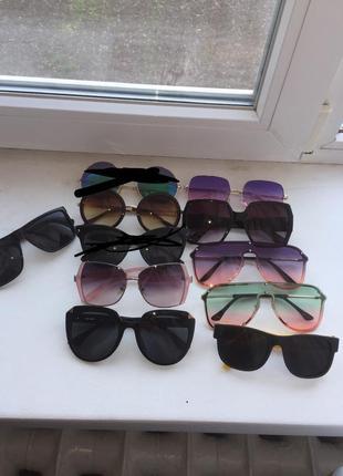 Продам очки, осталось 9 пар ,цены разные пишите