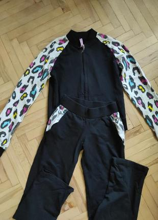 Сплртивный костюм gloria jean's