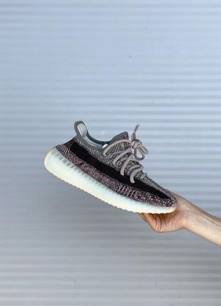 Кроссовки adidas yeezy boost 3502 фото