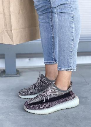 Кроссовки adidas yeezy boost 3501 фото