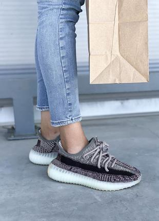 Кроссовки adidas yeezy boost 3504 фото