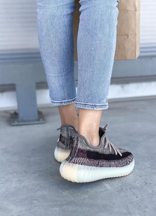 Кроссовки adidas yeezy boost 3505 фото