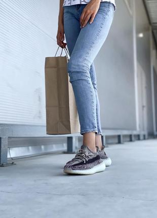 Кроссовки adidas yeezy boost 3507 фото