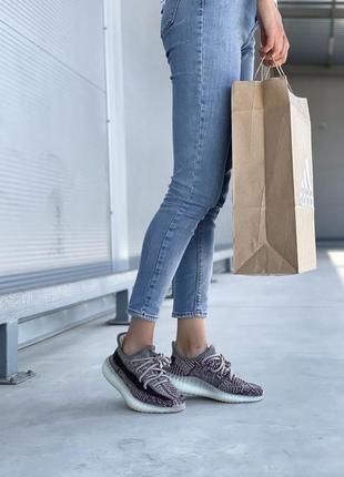 Кроссовки adidas yeezy boost 3506 фото