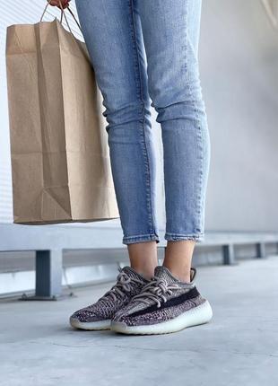 Кроссовки adidas yeezy boost 3509 фото