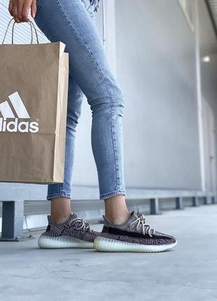 Кроссовки adidas yeezy boost 3508 фото